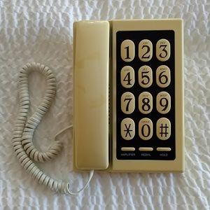 80s Vintage Phone